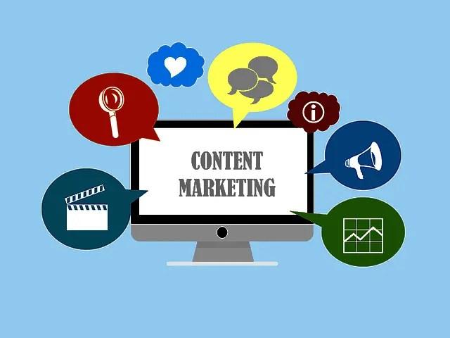 Top 7 Principles Of Content Marketing Strategies 1