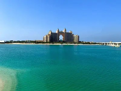 11 Best Palm Jumeirah Must be on Your Visiting List