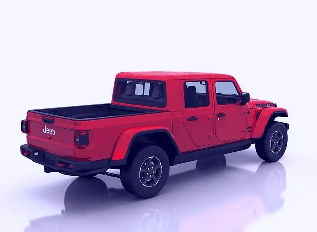 Best Off-roading Aftermarket Parts For Your New Jeep Gladiator 1