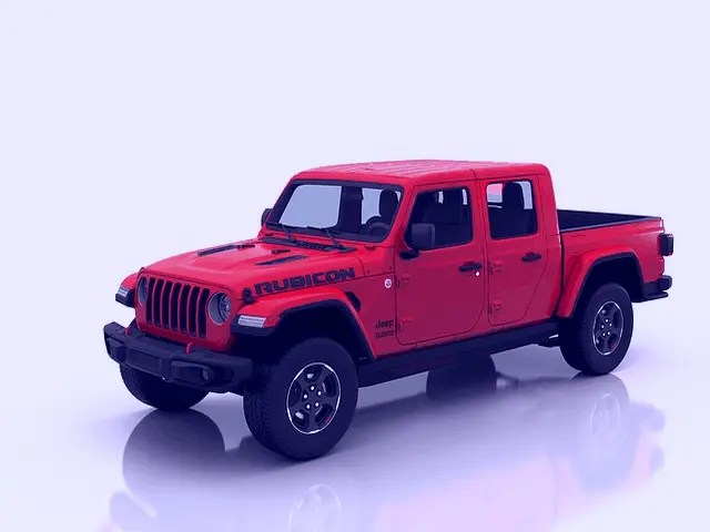 Best Off-roading Aftermarket Parts For Your New Jeep Gladiator
