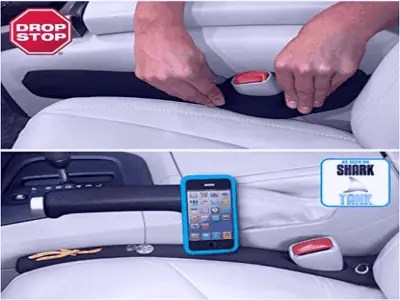 10+ Best Car Accessories That Just Make Sense For Your Car Drop Stop