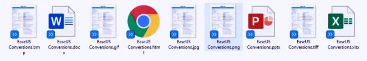 EaseUS PDF Editor - All-in-one PDF Editing Software, Converter, and Maker for PC 7