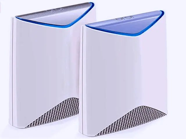 Best Small Business Routers Netgear Orbi Pro Route