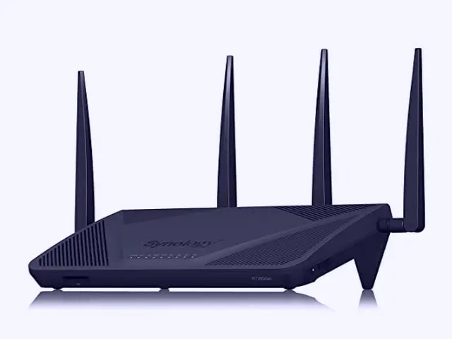 Best Synology RT2600ac Router