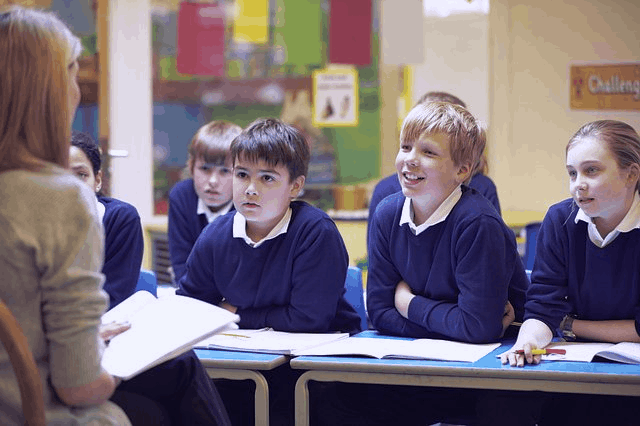 How To Boost Communication Skills In The Classroom 1