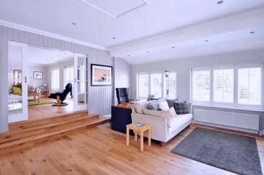 How To Keep Your Hardwood Floors Looking Clean