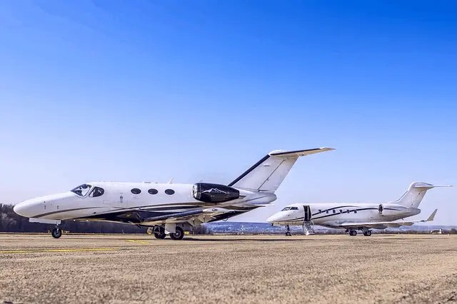 How to Get a Better Deal While Booking a Private Jet 1