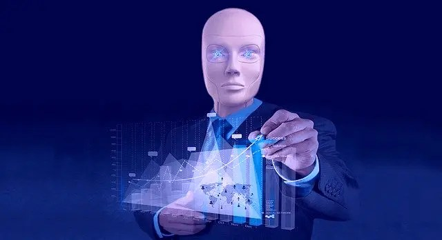10+ AI Trends That Are Transforming Business 1