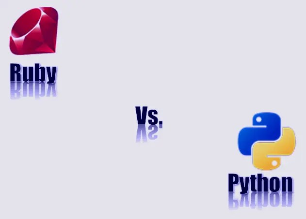 Ruby Vs Python - What's the Difference