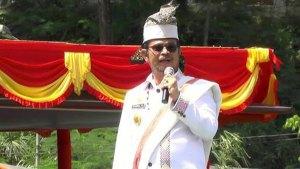 Gubernur SulSel, Syahrul Yasin Limpo