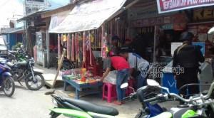 Operasi cipta kondisi Polres Tana Toraja di Rantepao