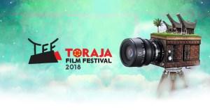 Logo Toraja Film Festival