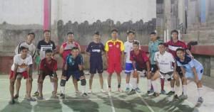 14 Atlit Futsal AFK Toraja Utara akan mengikuti kompetisi AFP SulSel Usia 20, 11-14 Maret 2018 di Makassar.