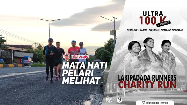lakipadada runners charity