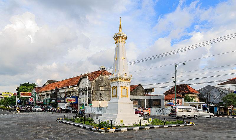 Tempat Pelatihan Terbaik di Yogyakarta