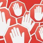 ショッピングリサーチャーの広告をブロックする方法