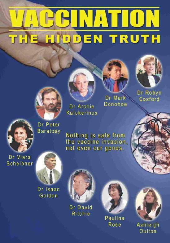 documentário vacinação a verdade oculta