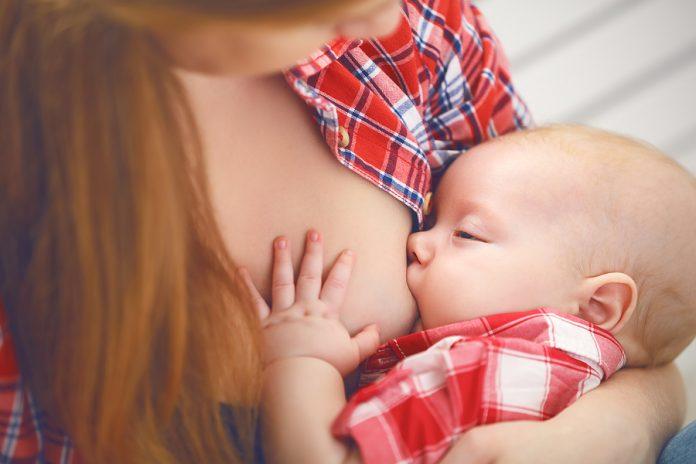 O Leite Materno faz o que uma vacina nunca poderá fazer