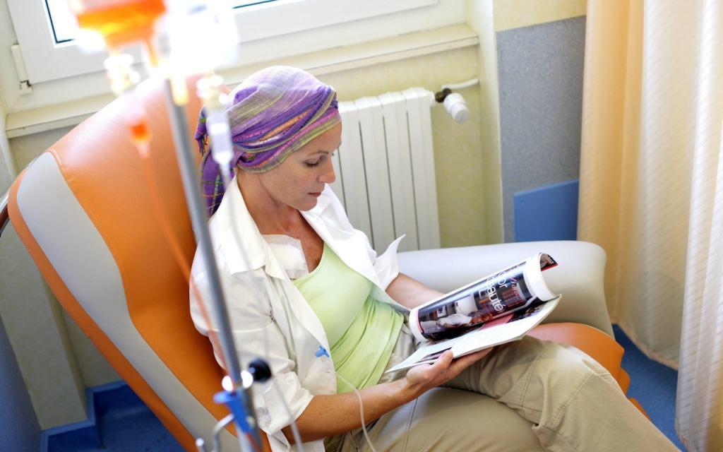A quimioterapia pode espalhar o cancro e desencadear tumores mais agressivos alertam cientistas