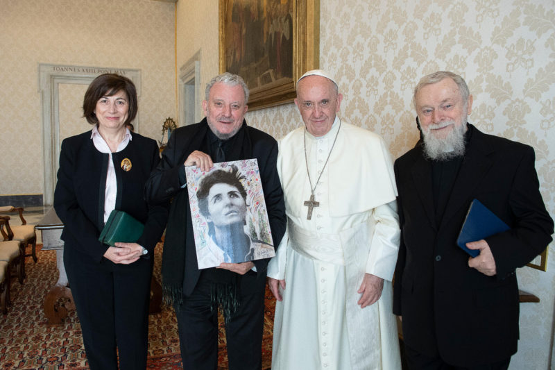 Neocatecumenales hacia el ocaso, con la ayuda del papa   Infovaticana Blogs