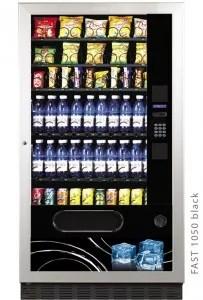 Снековый торговый автомат FAS 1050