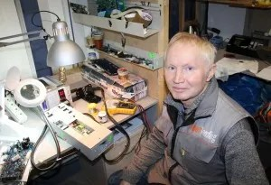 Владимир Михайлович - Supervending