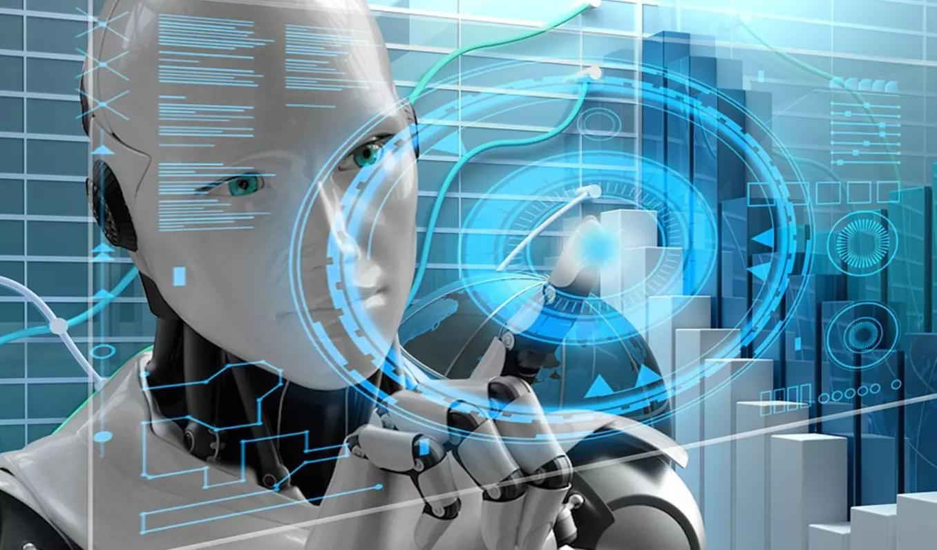 Украдут ли роботы наши рабочие места и что будет с вендингом к 2030 году