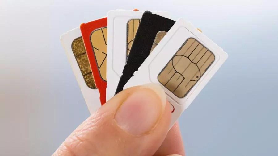 В России усилят контроль за распространением сим-карт