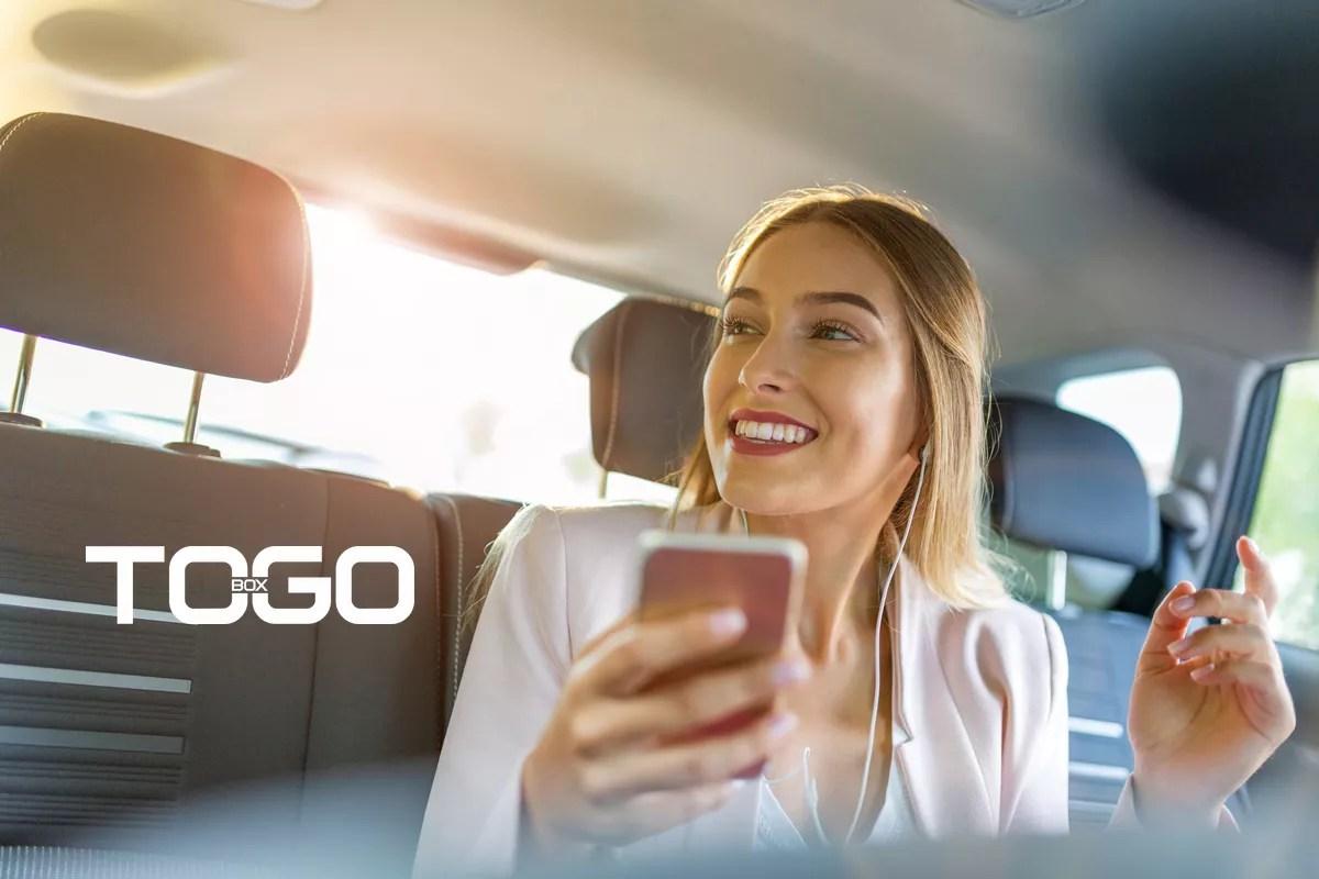 TOGOBOX о вендинговых такси Москвы и Питера