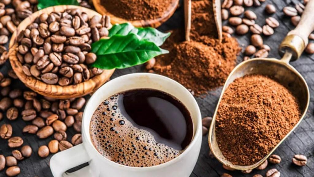 Кофе: только из 4 сортов возникает целая вселенная ароматов и вкусов