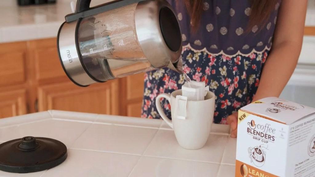 Приближается конец эпохи капсульного кофе