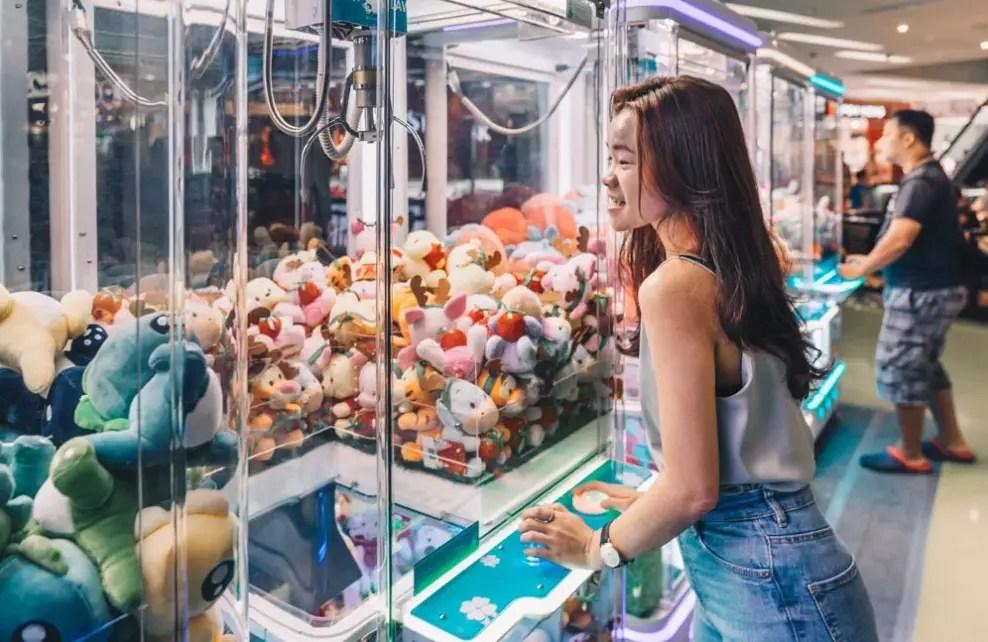 В Таиланде запретили игровые автоматы, признав их азартной игрой