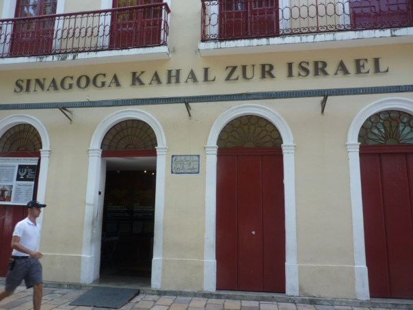 Recife_Sinagoga