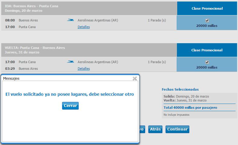 Aerolineas_Argentinas_Plus_BUE-PUJ_Error_Al_Confirmar