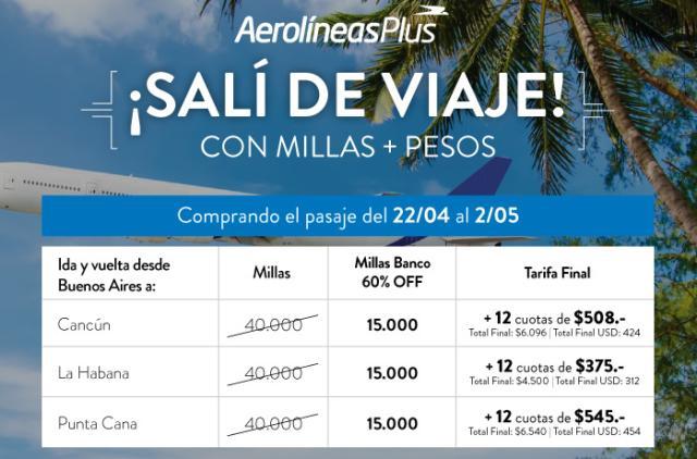 Aerolineas_Argentinas_Promo_Millas+Pesos_Caribe_2016.04