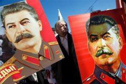 Снова Сталина уважают в России. Почему?
