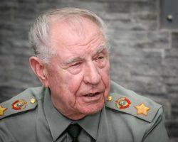 Маршал Язов о чудовищной лжи и правде о Иосифе Сталине