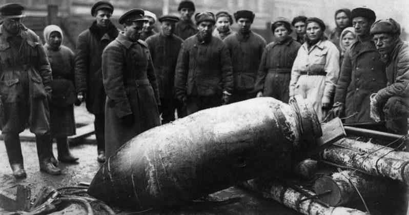 Великая Отечественная война: факты