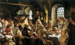 Блюда русской кухни, которые были незаслуженно забыты