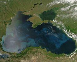 Черное море — факты, которые вас удивят
