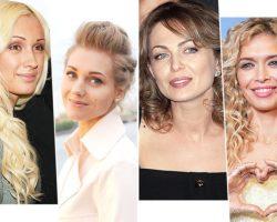 Как выглядят девушки, ради которых знаменитые мужчины покинули свои семьи