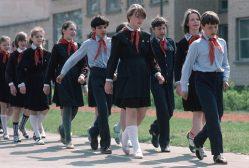 Как унижают в школе: «Ты в класс пришла или на панель?!» Советское время. СССР