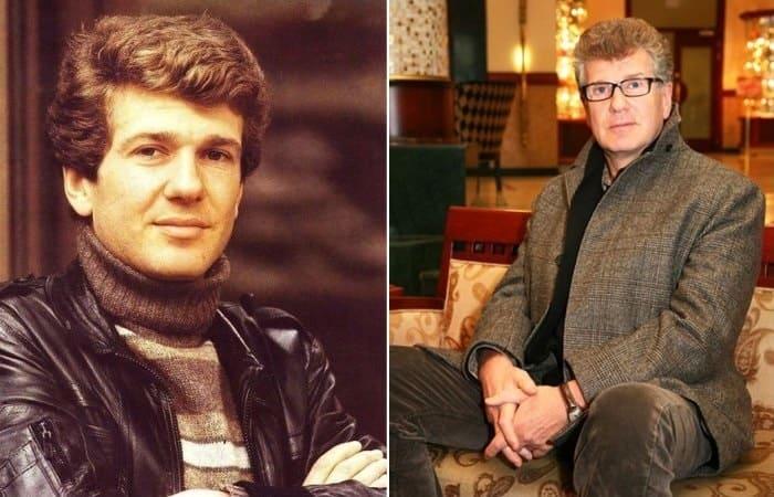 Игорь Костолевский каким он был