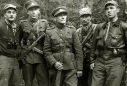 Лесные братья: вот что вытворяли прибалтийские партизаны