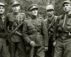 «Лесные братья»: вот что вытворяли прибалтийские партизаны