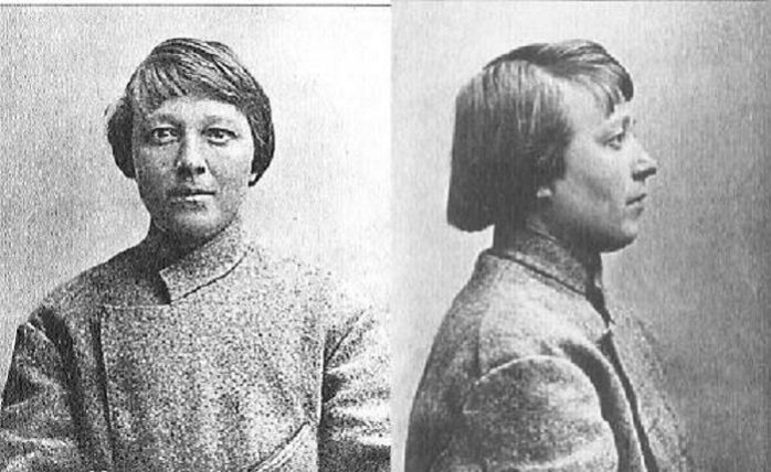 Маруся Климова