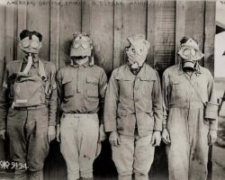 Отряд 731 — зверские опыты над людьми (фото, видео)