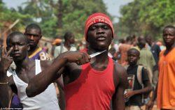 Самая бедная страна в мире - Центральноафриканская Республика. Вот как живут там люди