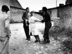 Немецкая оккупация: какая судьба была уготована женщинам