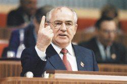 Что было бы с СССР, если бы не было Михаила Горбачева